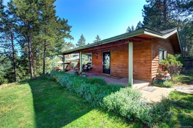 27972 Camel Heights Circle, Evergreen, CO 80439 - #: 4135209
