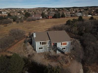 120 Pauma Valley Drive, Colorado Springs, CO 80921 - MLS#: 4135586