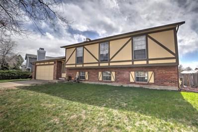 19516 E Iowa Circle, Aurora, CO 80017 - MLS#: 4135654
