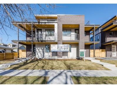 3213 W 25th Avenue, Denver, CO 80211 - MLS#: 4135691