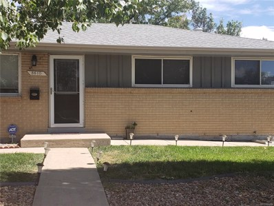 8610 Clarkson Street, Denver, CO 80229 - #: 4136020