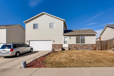 3027 41st Ave Ct, Greeley, CO 80634 - MLS#: 4136635
