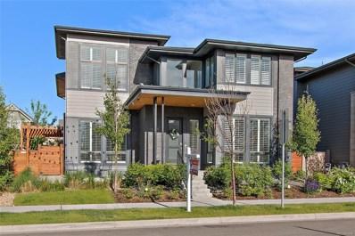 5080 Willow Street, Denver, CO 80238 - #: 4137053