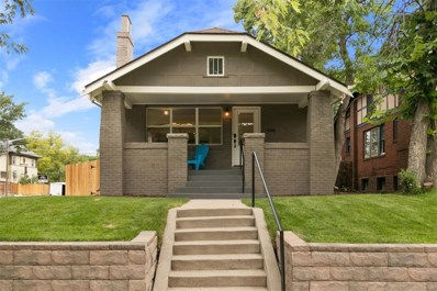 2303 Fairfax Street, Denver, CO 80207 - #: 4137460