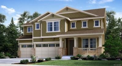 1061 Homestead Road, Erie, CO 80540 - MLS#: 4138161