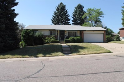 12276 W Tennessee Place, Lakewood, CO 80228 - MLS#: 4138851