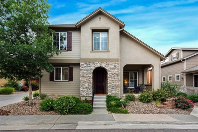 4005 Blue Pine Circle, Highlands Ranch, CO 80126 - MLS#: 4139501