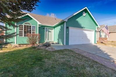 3219 Cramer Avenue, Evans, CO 80620 - MLS#: 4140310