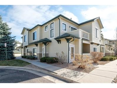 8707 E Florida Avenue UNIT 307, Denver, CO 80247 - MLS#: 4141154