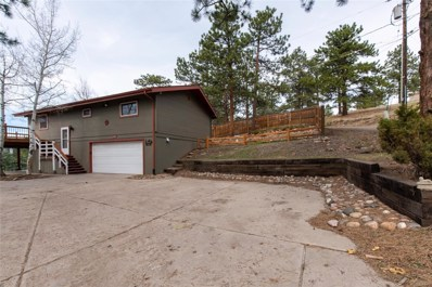 4969 S Indian Trail, Evergreen, CO 80439 - #: 4141729