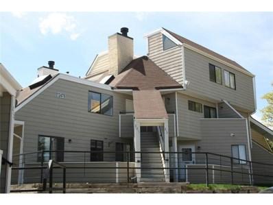 12476 W Nevada Place UNIT 213, Lakewood, CO 80228 - MLS#: 4141739