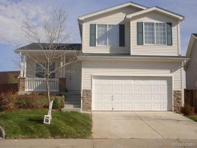 19560 E 18th Place, Aurora, CO 80011 - MLS#: 4141915