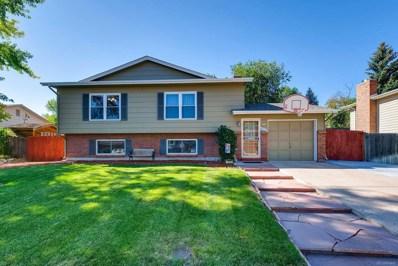 11932 W Dumbarton Drive, Morrison, CO 80465 - MLS#: 4142698