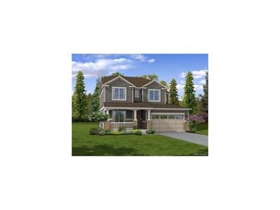 12174 N Olive Way, Thornton, CO 80602 - MLS#: 4142863