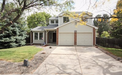 14968 E Wagontrail Place, Aurora, CO 80015 - MLS#: 4143391