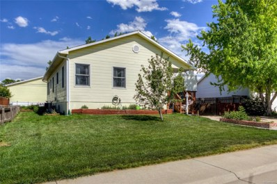 340 Birch Street, Hudson, CO 80642 - MLS#: 4143709