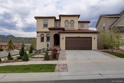 2299 S Orchard Street, Lakewood, CO 80228 - #: 4144296