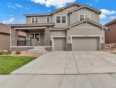 16016 Swan Mountain Drive, Broomfield, CO 80023 - MLS#: 4144602