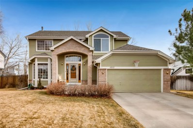 4852 S Robb Street, Littleton, CO 80127 - MLS#: 4145294