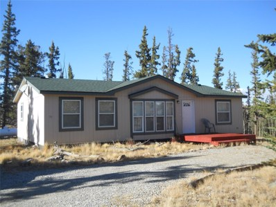 55 Garo Lane, Como, CO 80432 - MLS#: 4145466