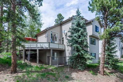 3396 White Bark Pine, Evergreen, CO 80439 - #: 4146180