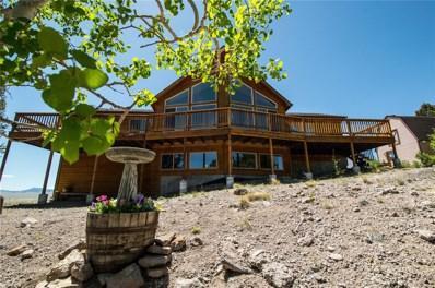 405 Concho Trail, Hartsel, CO 80449 - MLS#: 4146352