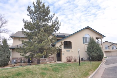 8651 E Dry Creek Road UNIT 625, Centennial, CO 80112 - #: 4146432