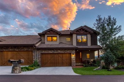 1045 Nob Hill Road, Evergreen, CO 80439 - #: 4147260