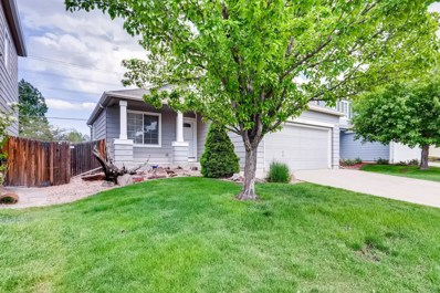 8722 Snowbird Way, Parker, CO 80134 - MLS#: 4147436