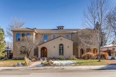 3224 S Ash Street, Denver, CO 80222 - #: 4148455