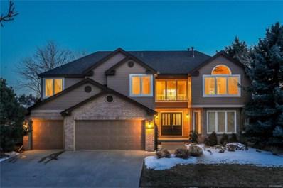2294 Terrace Drive, Highlands Ranch, CO 80126 - MLS#: 4148624