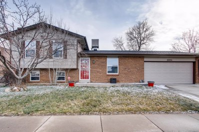 8854 W 75th Way, Arvada, CO 80005 - #: 4149839