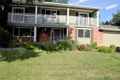 6940 S Harrison Street, Centennial, CO 80122 - MLS#: 4150638