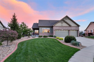 17356 W 77th Place, Arvada, CO 80007 - MLS#: 4150946