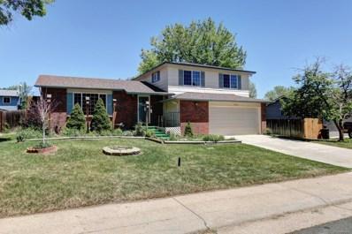 4346 S Coors Street, Morrison, CO 80465 - MLS#: 4151379