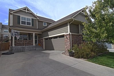 5585 S Buchanan Street, Aurora, CO 80016 - MLS#: 4151614