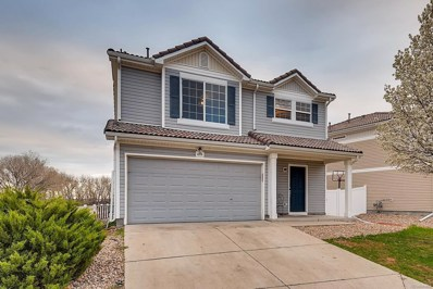 4378 Orleans Court, Denver, CO 80249 - #: 4153130