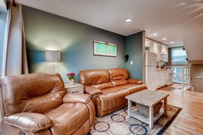 1300 Garfield Street UNIT 7, Denver, CO 80206 - MLS#: 4153700