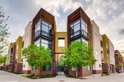 2345 Walnut Street UNIT 16, Denver, CO 80205 - #: 4153719