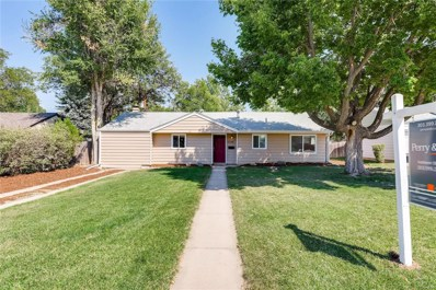 3278 S Forest Street, Denver, CO 80222 - MLS#: 4153925