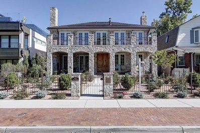 610 S Franklin Street, Denver, CO 80209 - #: 4154239