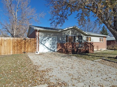 10791 W 66th Avenue, Arvada, CO 80004 - MLS#: 4154953