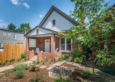 2746 N Williams Street, Denver, CO 80205 - MLS#: 4157790