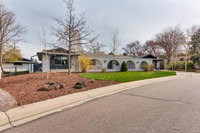 10607 W 31st Place, Lakewood, CO 80215 - MLS#: 4157927