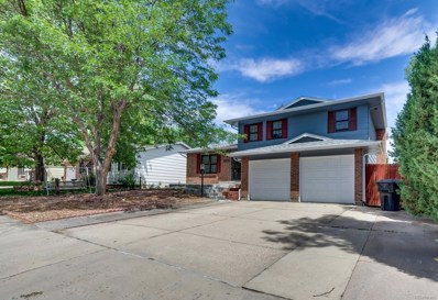 6235 W Jefferson Avenue, Denver, CO 80235 - MLS#: 4158289