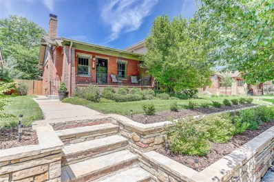 3615 Meade Street, Denver, CO 80211 - #: 4158473