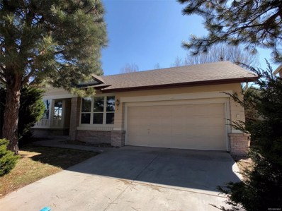 19660 E Creekside Drive, Parker, CO 80134 - #: 4160387
