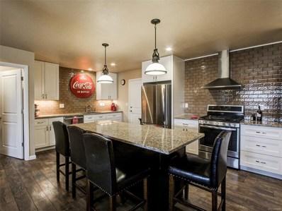 1075 W Powers Avenue, Littleton, CO 80120 - MLS#: 4160816