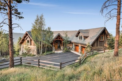 13205 S Resort Drive, Conifer, CO 80433 - #: 4160856
