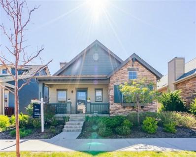 4964 Willow Street, Denver, CO 80238 - #: 4163072